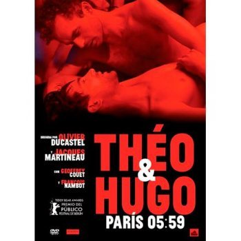 DVD-THEO Y HUGO PARIS 05:59