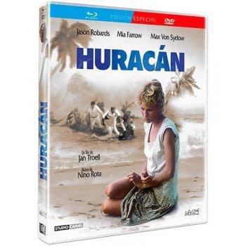 BLR-HURACAN (1979)+DVD