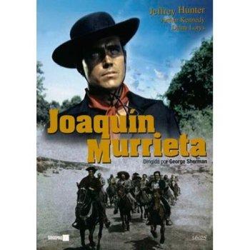 BLR-JOAQUIN MURRIETA+DVD