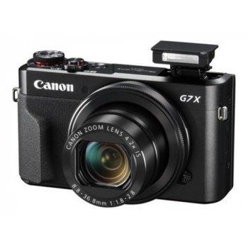 Cámara compacta Canon PowerShot G7 X Mark II