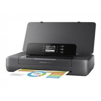 HP Officejet 200 Mobile Printer - impresora - color - chorro de tinta