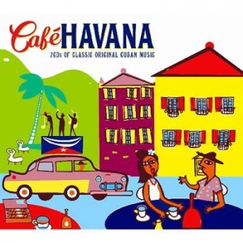 Cafe havana-varios