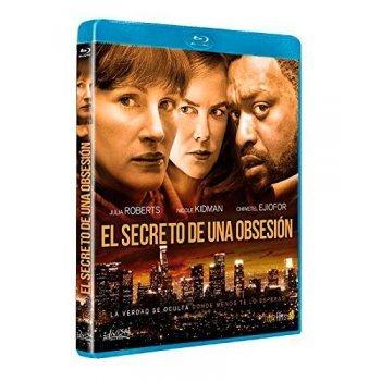 El secreto de una obsesión (Formato Blu-ray)