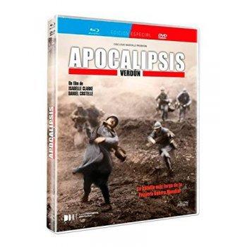 Apocalipsis: Verdún (Formato Blu-ray + DVD)