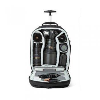 Mochila para cámara Lowepro Pro runner RL X450 AW II Backpack