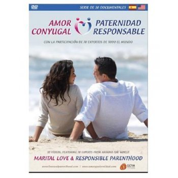Amor conyugal y paternidad responsable - DVD