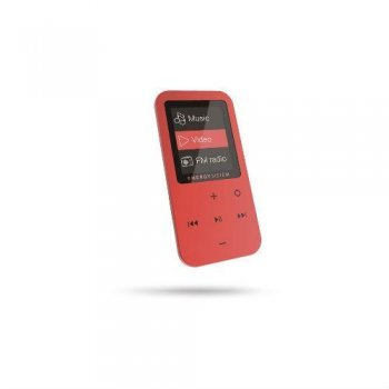 MP4 Energy Sistem Touch 8GB Coral