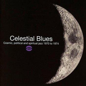 Celestial blues-varios