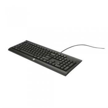 Teclado HP K1500 Negro