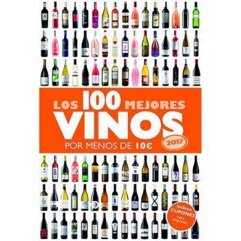 100 mejores vinos por menos de 10 e