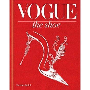 Vogue the shoe-octopus