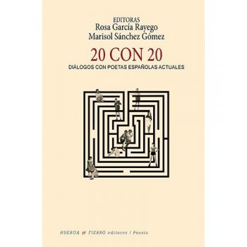 20 con 20 dialogo con poetas españo