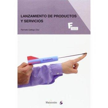 *lanzamiento de productos y servici