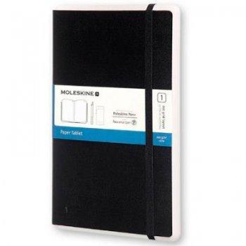 Moleskine paper tablet punto negra