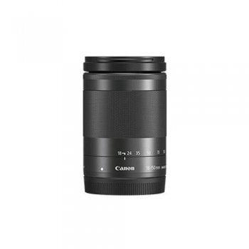 Objetivo Canon EF-M 18 - 150 mm IS STM negro