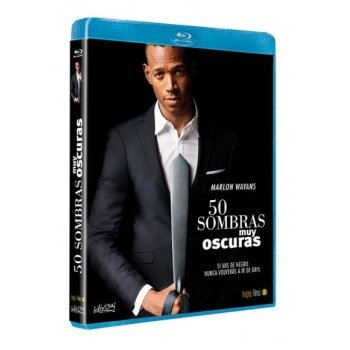 50 sombras muy oscuras (Formato Blu-ray)