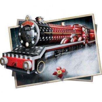 Puzzle Tren express 460 piezas Harry Potter