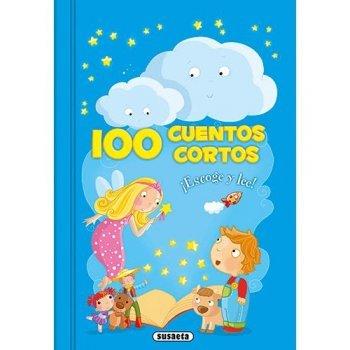 100 cuentos cortos-escoge y lee