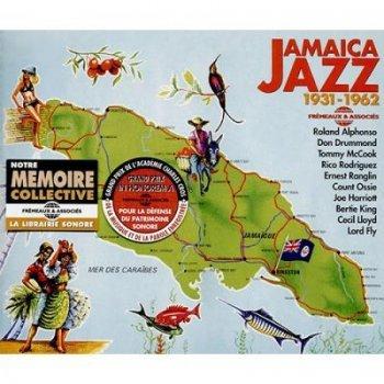 Jamaica jazz-varios