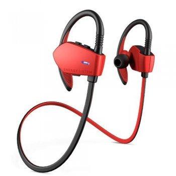Auriculares bluetooth Energy Sistem Sport 1 rojo