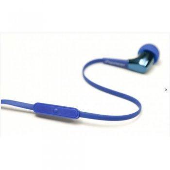 Auricular Dinamico Cerrado PIONEER SE-CL722T-L azul