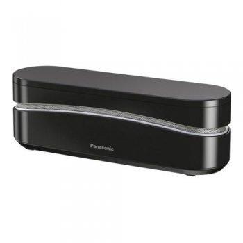 Teléfono inalámbrico Panasonic KX-TGK310 negro