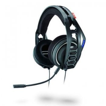Auriculares gaming RIG 400 HS PS4