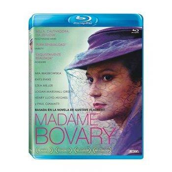 Madame Bovary (Formato Blu-ray)