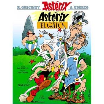 Asterix 1 el galo