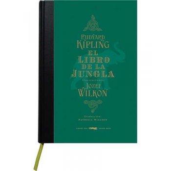 Libro de la jungla, el