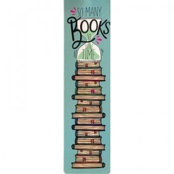 Legami-so many books-booklovers b03