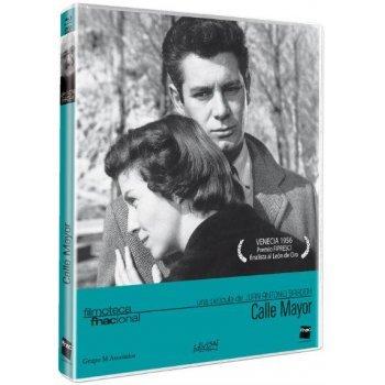 Calle Mayor (Formato Blu-Ray + DVD) - Exclusiva Fnac
