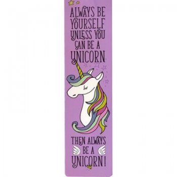 Legami-be a unicorn-booklovers bo03