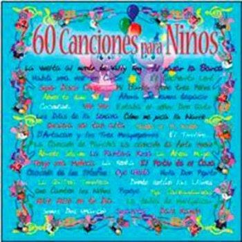 60 canciones para niños-varios