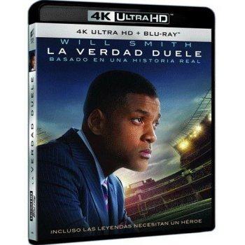 La verdad duele (UHD + Blu-Ray)