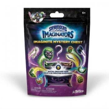 Skylanders Imaginators Treasure Chest Wave 1.0