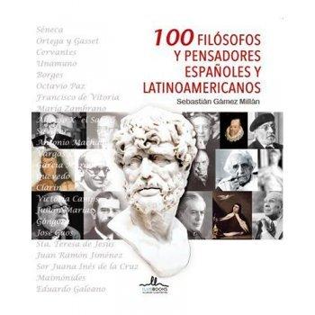 100 filosofos y pensadores españole