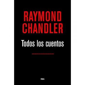 Todos los cuentos-chandler