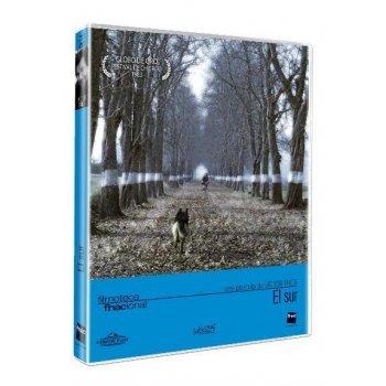 El sur (Blu-Ray + DVD)