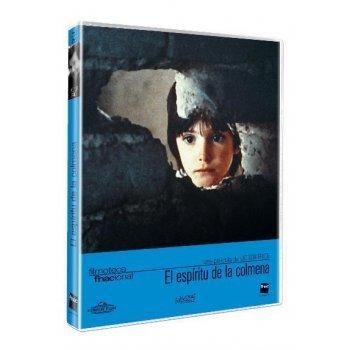 El espíritu de la colmena (Blu-Ray + DVD)
