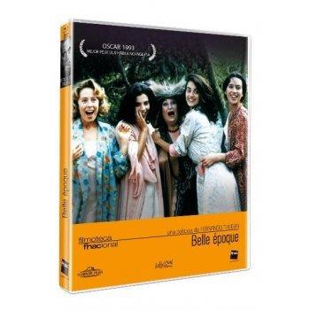 Belle Époque - Blu-Ray + DVD - Exclusiva Fnac