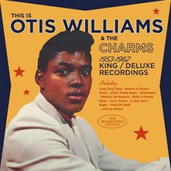 1953-1962 king / deluxe recordings