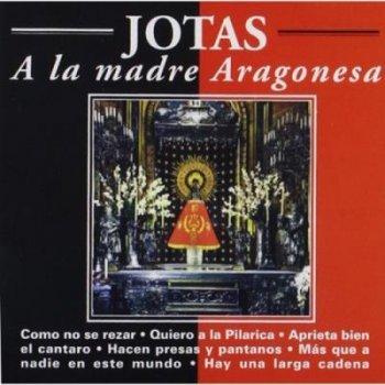 A la madre Aragonesa
