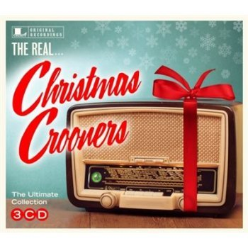 The real christmas crooners-varios