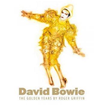 David bowie-the golden years-omnibu