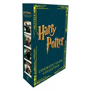 Harry potter boxed set cinematic gu
