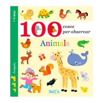 100 coses per observar animals