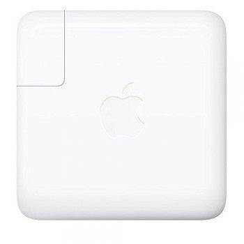 Adaptador de corriente Apple 87W USB-C MNF82Z/A