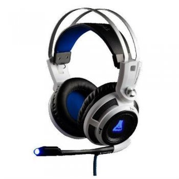 Auricular gaming Bluestork KORP200 con micrófono