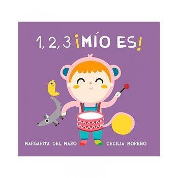 1 2 3 mio es